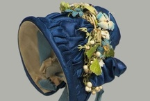 It Went To My Head / Hats, bonnets and chapeaux of all kinds. / by Jan Power
