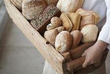 bread, el pan nuestro.