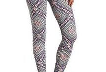 CR Leggings / by Charlotte Russe