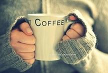 ~ cafe ~ / by Shelley Tantau