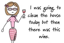 WineSisterhood / Where women talk about wine, food, travel, style and entertaining...