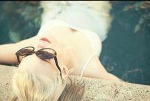 Pool Photography Ideas