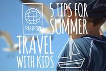 Travel with kids / Let us help you make travel with kids more fun! Tips,tricks and articles about family travel.