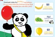 Little Pim On iTunes / Little Pim Language Learning Apps & Videos on iTunes.  / by Little Pim - Languages for Kids
