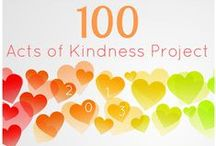 Kindness Matters  / Little Pim Cares and inspiration for future philanthropists.