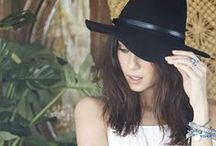 Charlotte Russe | Hats / by Charlotte Russe