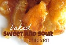 Yep, I'll Make That Again!! / Recipes we have tried / by Kathy Frazier