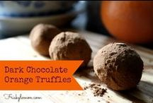 Chocolate! / by Donna DeForbes @ Eco-Mothering