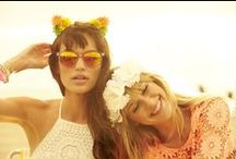 Charlotte Russe | Hair Accessories / by Charlotte Russe