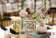 Wedding / My special day  / by Lindsey Kersey