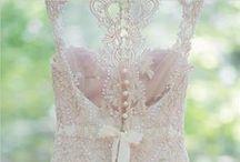 The Gown / by Jennifer Guttieri