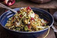 Italian and Pasta Recipes / by Jennifer Guttieri