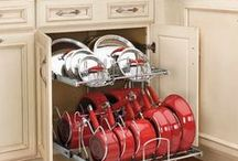 Kitchen accessories / Things that make using the kitchen easier or make the kitchen more attractive.