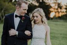Weddinglove / Schöne Kleider, tolle Deko..ach wir lieben alles an Hochzeiten!