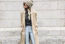 Clothing We Like / Fashion inspiration.