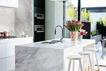 cozinhas decoradas / @mosartelab #mosartelab #homedecor #decoracao #cozinha #tendencias #plic!  conheça nosso Blog @mlabdecor em www.mlabdecor.com.br