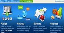 Apps: libro electrónico / Nuevas lecturas a través de la tecnología digital.