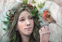 Art by Julia Jeffery