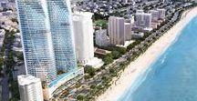 """BEAU RIVAGE NHA TRANG / Dự án condotel Beau Rivage Nha Trang là một trong những dự án bất động sản nghĩ dưỡng được """"săn đón"""" nhất năm 2017 tại Nha Trang. Mặt tiền số 40 Trần Phú, Nha Trang, từ đây khách hàng sẽ được ngắm toàn cảnh vịnh Nha Trang, một trong 29 vịnh đẹp nhất thế giới với biển xanh, cát trắng, nắng vàng."""