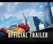 Trailershow / Wer liebt sie nicht, die bombastischen Filmankündigungen!  Watch on your own Spoiler Risk.;)