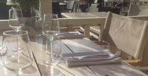 Restaurant / Geniet in ons sfeervolle restaurant van de heerlijkste gerechten terwijl u uitkijkt over strand en zee. De menukaart van restaurant Meijer aan Zee wisselt naargelang de seizoenen zodat onze koks kunnen werken met de meest verse producten.