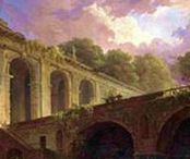 Hubert Robert (French, 1733-1808)
