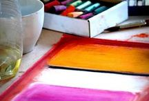 Art Education is Major / by Katherine Ezell