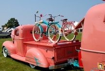 Trailer Talk! / Following my love of vintage trailers!
