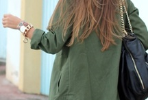 fashion / by Caroline Reid