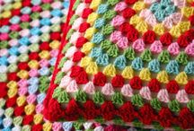 To crochet & knit... / by Susan Fain