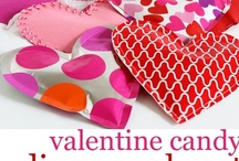 Valentine's Day Ideas / Valentine's Day crafts, gifts and gift ideas to make.