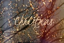 *CHRISTmas* / Christmas crafts, yummy recipes, traditions & lots of fun stuff!! / by Amy Keen