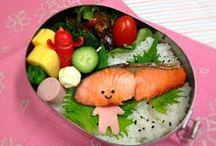 food / by Sekiguchi Yukako