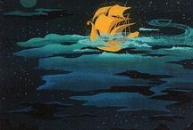 Pirates & Mermaids...