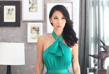 Style Me Pretty / by Rebecca Le