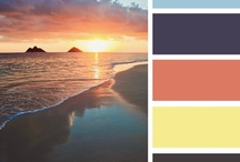 Design and color / by Marti Gertonson