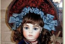 ANTIQUE DOLLS AND MORE
