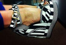 OMG, shoes / by Rachel Webster