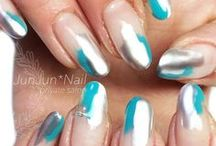 Nail Ideas and Inspiration / Nail ideas and inspiration