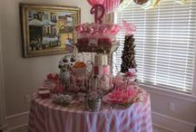 IT'S A BABY SHOWER / by Mary Beverly