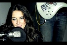 Videos / Some videos of different songs performed by Madalena Alberto. More videos at http://www.youtube.com/user/MadalenaAlberto