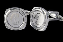 Charriol Men's Jewelry and Accessories / #jewelry