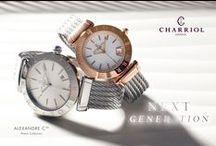 Charriol Women's Watches / #watch