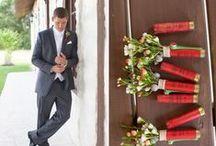 3 Weddings / by Vicki Pidgeon