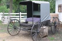 Amish Farm Tourist Attraction