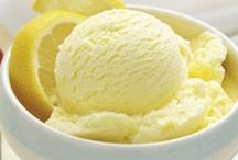 Ice Cream / by Rebecca Le