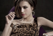 A French Affair / Charriol - Spring 2012 campaign - #watches #jewelry