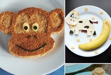 Fun Foods for Kids  ,,, / by Peggy