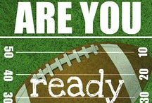 Are you ready for some Football ...