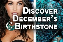 What's Your Birthstone? / Discover your birthstone